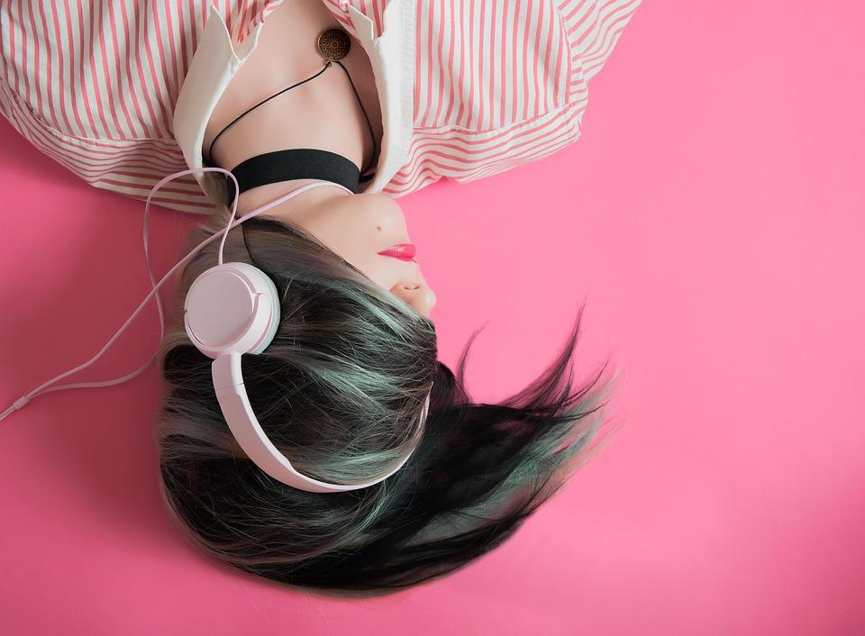 slušanje